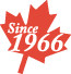Since 1966, 46 years in Canada